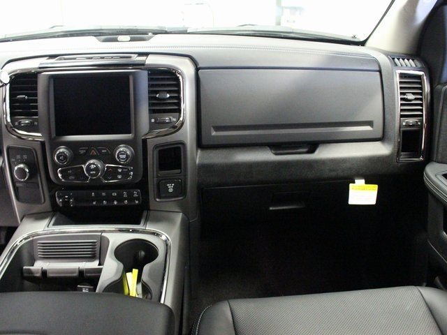 2018 Ram 2500 Crew Cab 4x4,  Pickup #R17262 - photo 10