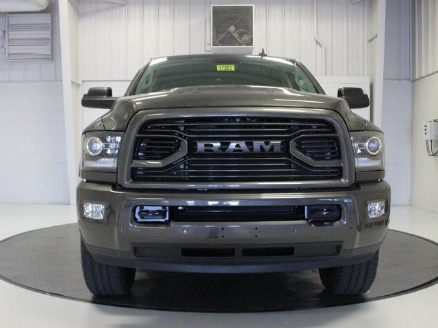 2018 Ram 2500 Crew Cab 4x4,  Pickup #R17262 - photo 16
