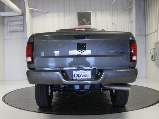 2018 Ram 2500 Crew Cab 4x4,  Pickup #R17262 - photo 17