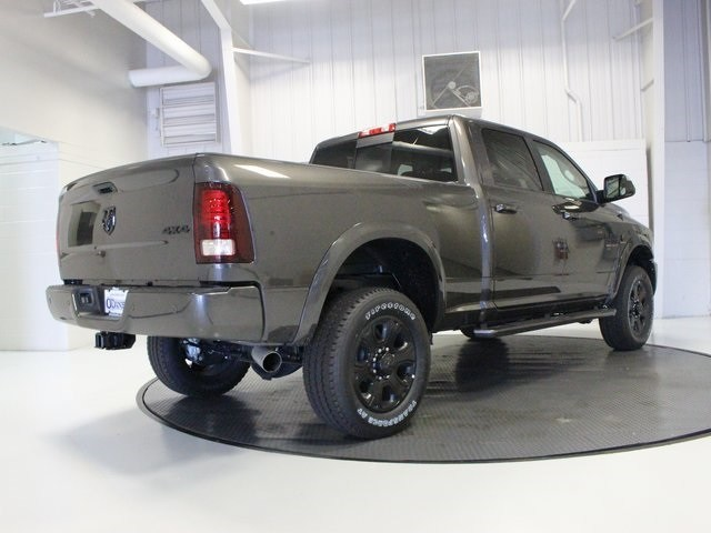 2018 Ram 2500 Crew Cab 4x4,  Pickup #R17262 - photo 2