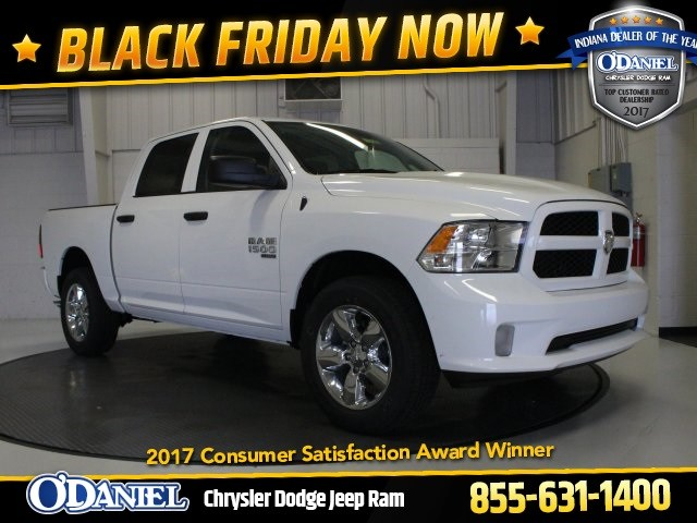 2019 Ram 1500 Crew Cab 4x4,  Pickup #R17426 - photo 1