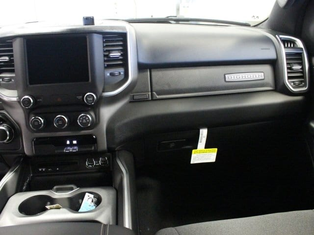 2019 Ram 1500 Crew Cab 4x4,  Pickup #R17757 - photo 10