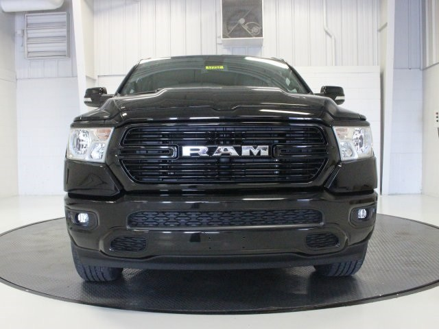 2019 Ram 1500 Crew Cab 4x4,  Pickup #R17757 - photo 18