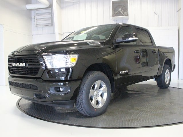 2019 Ram 1500 Crew Cab 4x4,  Pickup #R17757 - photo 3