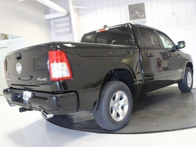 2019 Ram 1500 Crew Cab 4x4,  Pickup #R17757 - photo 2