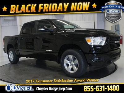 2019 Ram 1500 Crew Cab 4x4,  Pickup #R17757 - photo 1