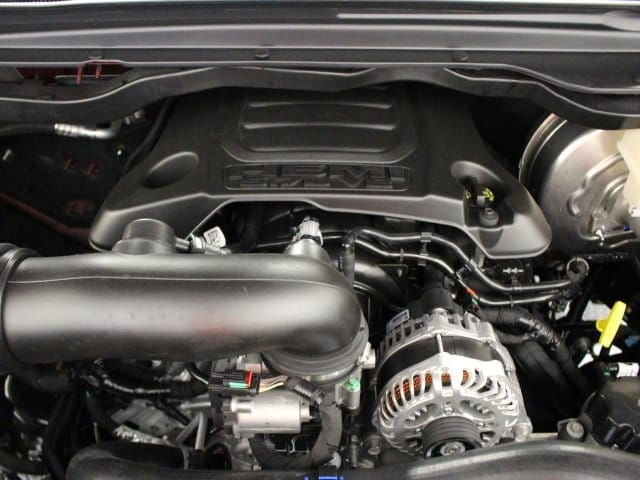2019 Ram 1500 Crew Cab 4x4,  Pickup #R17823 - photo 22