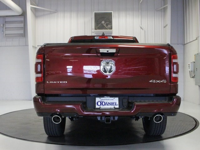 2019 Ram 1500 Crew Cab 4x4,  Pickup #R17823 - photo 24
