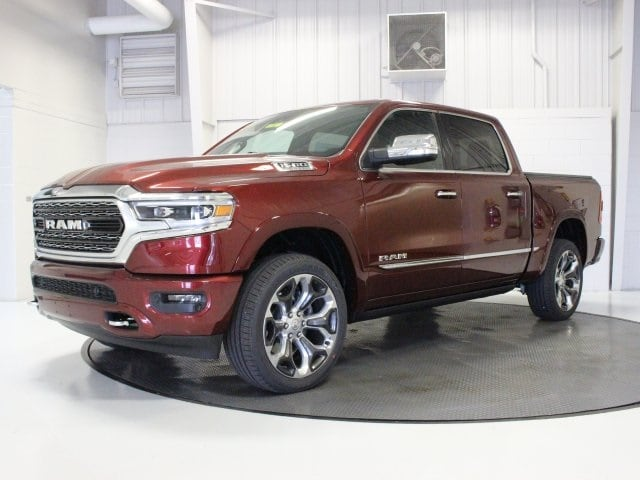 2019 Ram 1500 Crew Cab 4x4,  Pickup #R17823 - photo 3