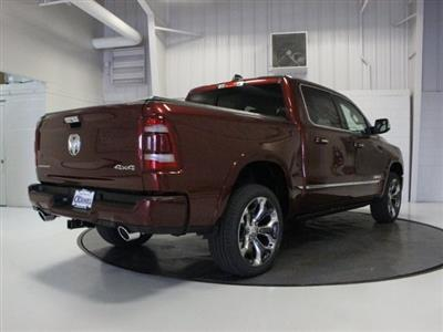 2019 Ram 1500 Crew Cab 4x4,  Pickup #R17823 - photo 2