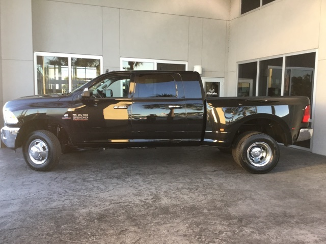 2017 Ram 3500 Mega Cab DRW 4x4 Pickup #H0069 - photo 3