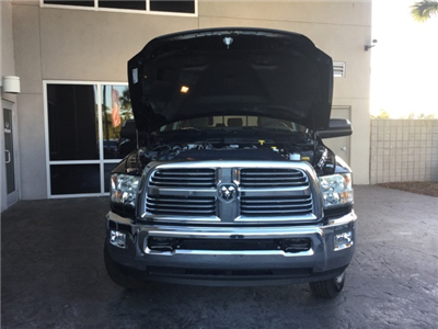 2017 Ram 3500 Mega Cab DRW 4x4 Pickup #H0069 - photo 10
