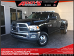 2017 Ram 3500 Mega Cab DRW 4x4 Pickup #H0069 - photo 1