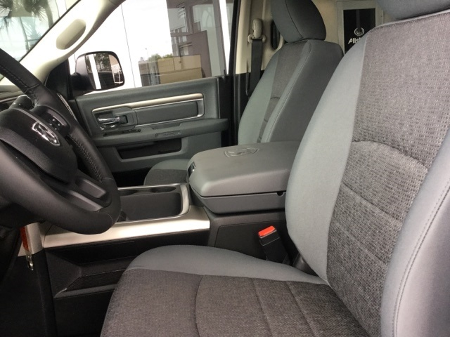 2017 Ram 3500 Mega Cab DRW 4x4 Pickup #H0358 - photo 13