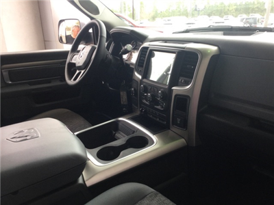 2017 Ram 3500 Mega Cab DRW 4x4 Pickup #H0358 - photo 27