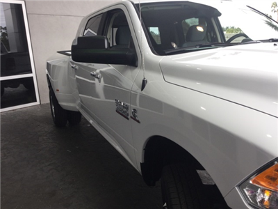 2017 Ram 3500 Mega Cab DRW 4x4 Pickup #H0358 - photo 6