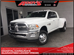 2017 Ram 3500 Mega Cab DRW 4x4 Pickup #H0358 - photo 1