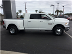2017 Ram 3500 Mega Cab DRW 4x4 Pickup #H0358 - photo 33