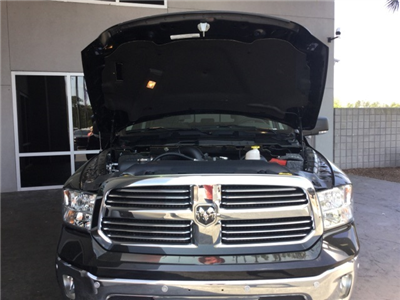 2017 Ram 1500 Crew Cab Pickup #H0392 - photo 9