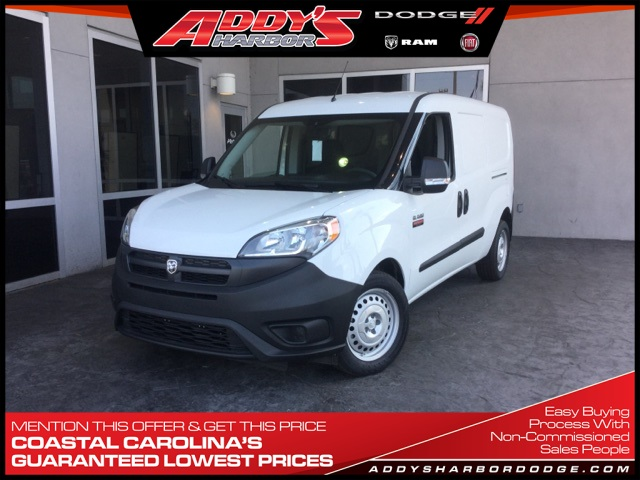 2017 ProMaster City Cargo Van #H0492 - photo 1