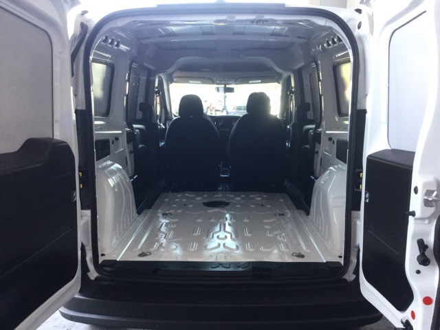 2017 ProMaster City Cargo Van #H0492 - photo 2