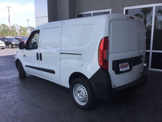 2017 ProMaster City Cargo Van #H0492 - photo 4