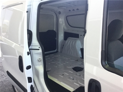 2017 ProMaster City Cargo Van #H0492 - photo 27
