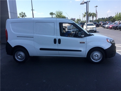 2017 ProMaster City Cargo Van #H0492 - photo 28