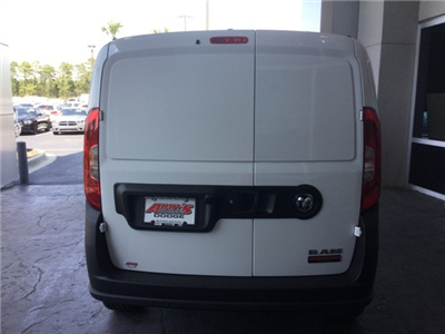 2017 ProMaster City Cargo Van #H0492 - photo 5