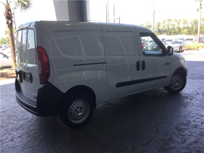 2017 ProMaster City Cargo Van #H0492 - photo 6