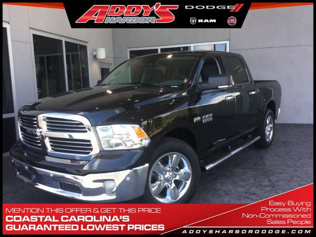 2017 Ram 1500 Crew Cab Pickup #H0555 - photo 1