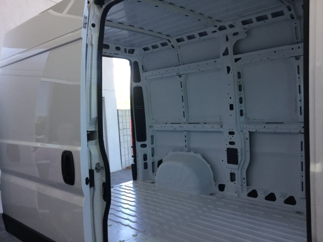 2017 ProMaster 2500 High Roof Cargo Van #H0606 - photo 22