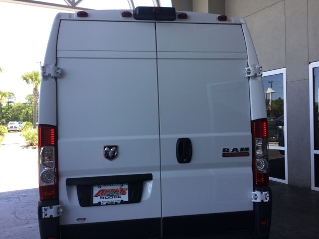 2017 ProMaster 2500 High Roof Cargo Van #H0606 - photo 5