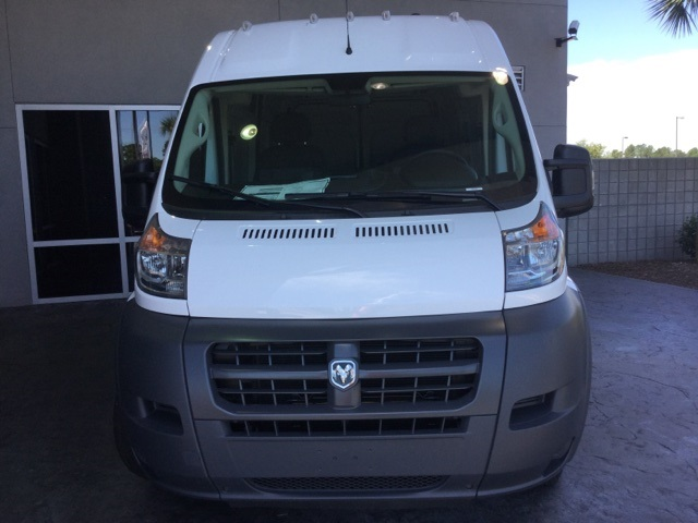 2017 ProMaster 2500 High Roof Cargo Van #H0606 - photo 7
