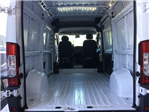 2017 ProMaster 2500 High Roof Cargo Van #H0606 - photo 1