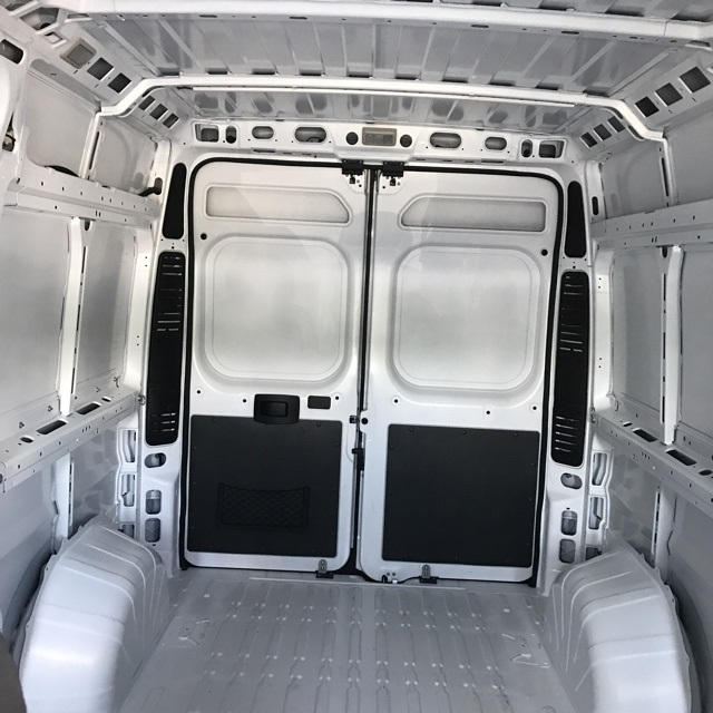 2017 ProMaster 2500 High Roof Cargo Van #H0612 - photo 20