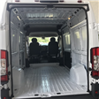 2017 ProMaster 2500 High Roof Cargo Van #H0612 - photo 1