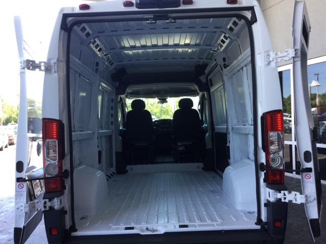 2017 ProMaster 2500 High Roof Cargo Van #H0617 - photo 2