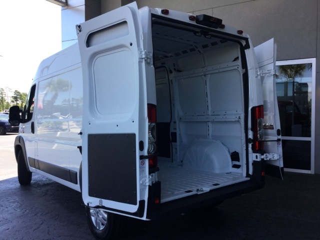2017 ProMaster 2500 High Roof Cargo Van #H0617 - photo 24