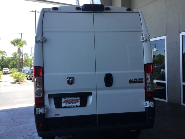 2017 ProMaster 2500 High Roof Cargo Van #H0617 - photo 5