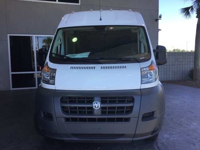 2017 ProMaster 2500 High Roof Cargo Van #H0617 - photo 7