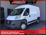 2017 ProMaster 2500 High Roof Cargo Van #H0617 - photo 1