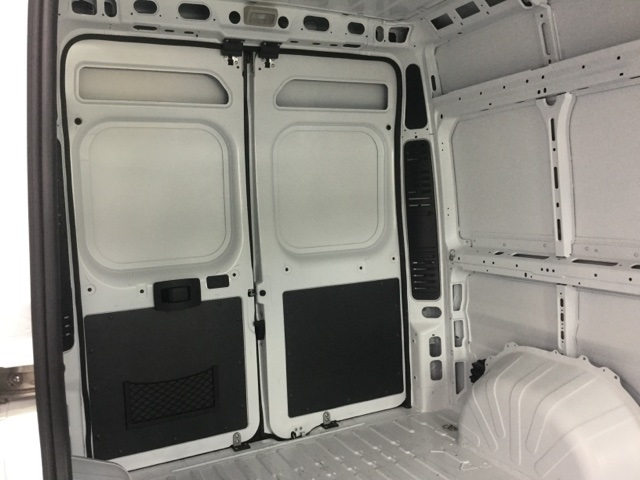 2017 ProMaster 2500 High Roof Cargo Van #H0651 - photo 27