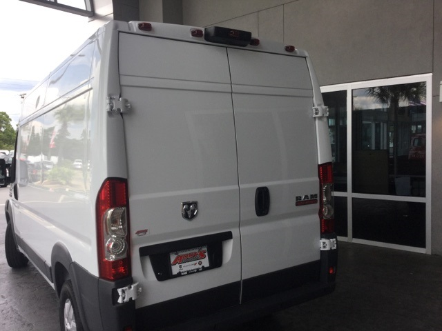 2017 ProMaster 2500 High Roof Cargo Van #H0651 - photo 5