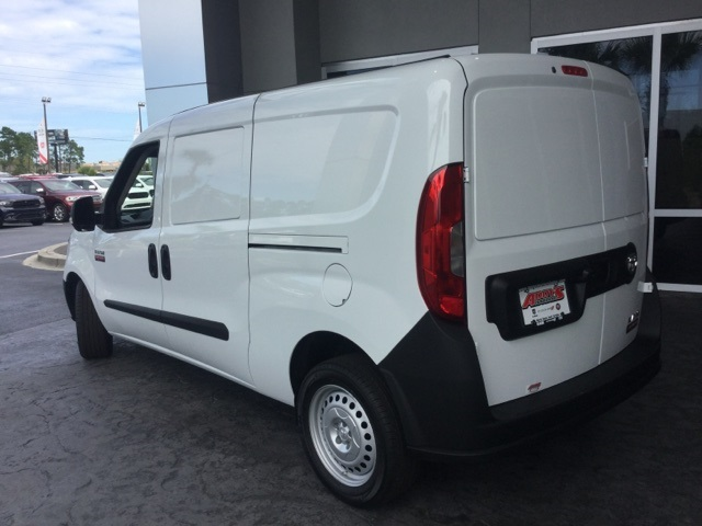 2017 ProMaster City Cargo Van #H0663 - photo 4