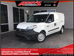 2017 ProMaster City Cargo Van #H0663 - photo 1