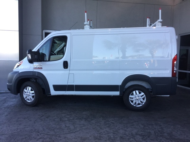 2018 ProMaster 1500 Standard Roof, Weather Guard General Service Upfitted Van #J0009 - photo 3