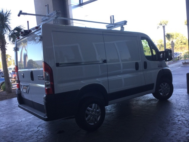 2018 ProMaster 1500 Standard Roof, Weather Guard General Service Upfitted Van #J0009 - photo 6