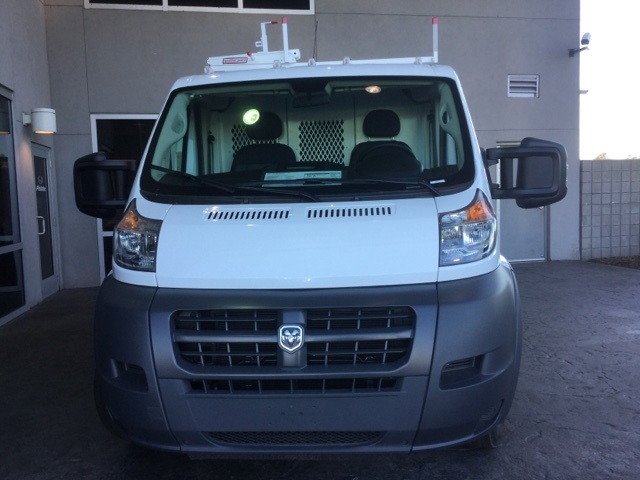 2018 ProMaster 1500 Standard Roof, Weather Guard General Service Upfitted Van #J0009 - photo 7