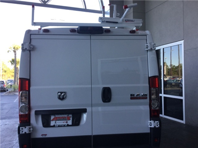 2018 ProMaster 1500 Standard Roof, Weather Guard General Service Upfitted Van #J0009 - photo 5
